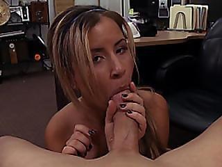 amateur, cul, belle, gros cul, gros seins naturels, pipe, brunette, éjaculation, nique, branlette, hardcore, latino, naturel, seins naturels, serveuse