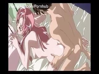 Anime, Blowjob, Tegneserie, Krem, Creampie, Doggystyle, Fingering, Knulling, Tynn, Tenåring, Tegneserie