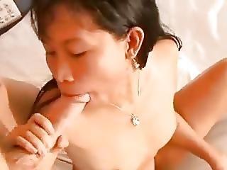 Amateur Thai
