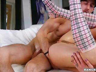 blonde, pijp, ejaculatie, golf, handjob, hardcore, porno ster, kleine tieten