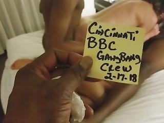Women Are Cuming To Our Bbc Crew From All Over The World!