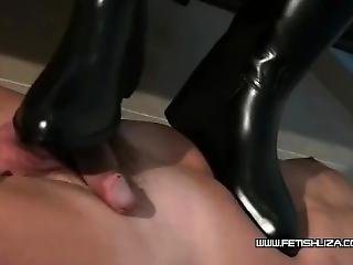 New Riding Boots Mistress