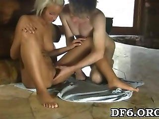 Parting With Virginity