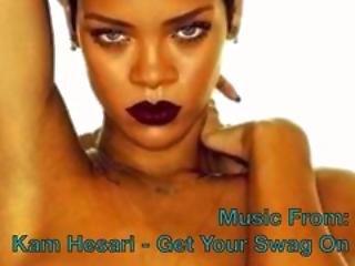 Rihanna Nude%21
