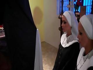 Nun, Sister