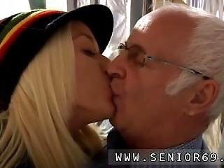 Riley Reid Old Guy And Amateur Teen Ass Licking Gorgeous Towheaded Tina