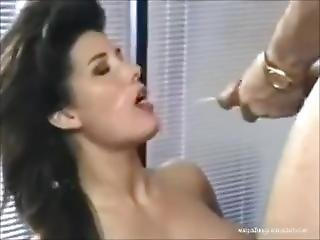 More Hot Cumshots All Over Sexy Porn Babes - Compilation 7 Of 7