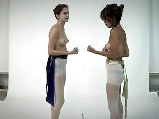 Fist Fight 6