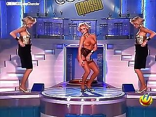 Colpo Grosso Striptease Compilation Nikki Foley And Co.