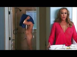 Brandi Love - Its So Big I Want To Suck It