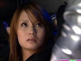 Hardcore Sex Action For Miriya Tachibana And Tsubomi