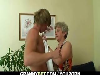 grand-mère, mamie, chaude, seule, mature, vieux, réalité, sexe, jeune