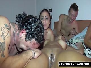 Γαλλία βίντεο XXX