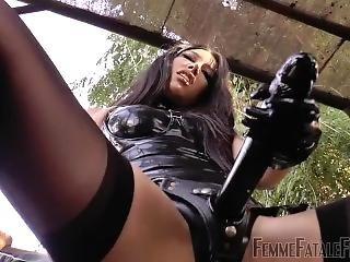 Suck Her Cock, Slave