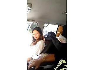 Noe Poi Hawaiian Teen Car Pussy Crreamed