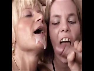 Super Excited Cock Sucking Gilfs