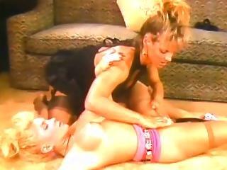 A Lesbian Show