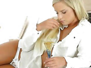 Nubile Films - Champagne