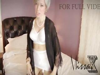 Missa - Give Grandma Your Cock