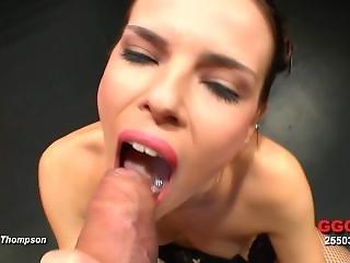 Susanna Im Ggg Spermacamp