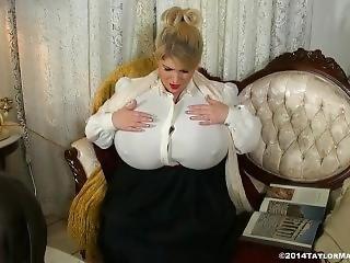 Française, Star Du Porno