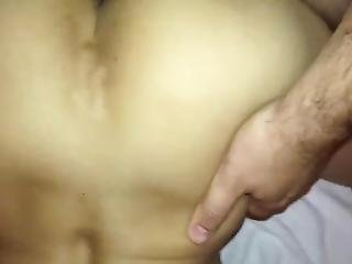Hong Kong Prostitute Doggy Fuck Big Cock