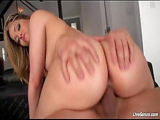 Alexis Texas Hot Ass Babe Riding Good