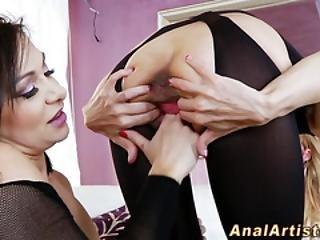 анальный, задница, аппликатура, фистинг, зияющая дыра, лесбиянка, мастурбация, оральный