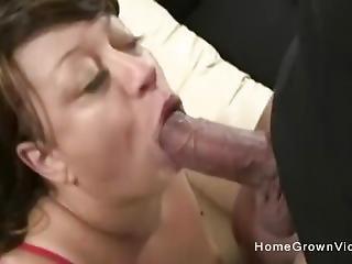 Bbw jeben veliki kurac