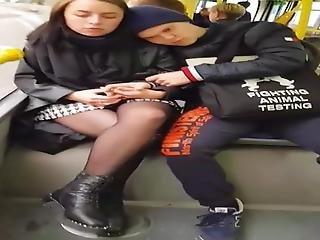 Teen Slut Public Spy