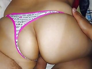 University Thong Big Ass