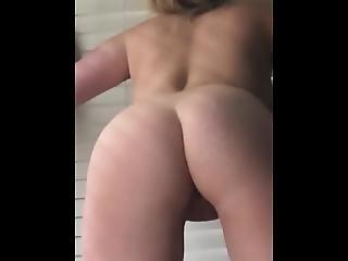Twerk Slow Motion No Panties