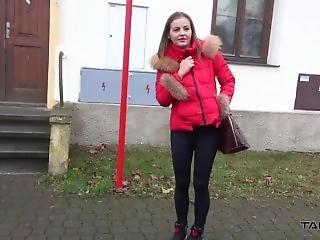 babe, blowjob, pels, offentlig, russik