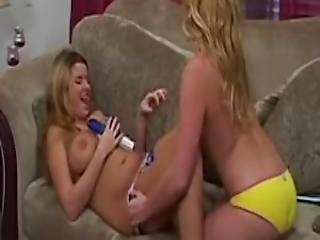 veľké lesbické sex videá