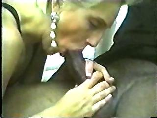 Sean Michaels And A Blonde Interracial Sex