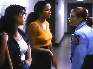 Celebrity, Ebony, Prison