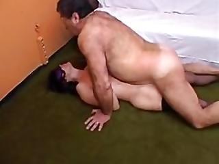 Horny Italian Daddy