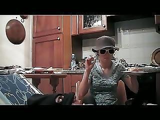 Ham And Saliva Sandwich Spitting Fetish