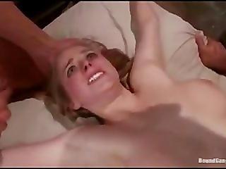 Anaali, Blondi, Tuplapenetraatio, Kimppapano, Penetraatio, Poliisi, Seksi, Teini, Teini Anaali