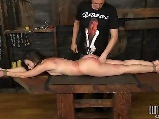 Naked Gia Paige - Bdsm - The Sexy Sacrifice 3