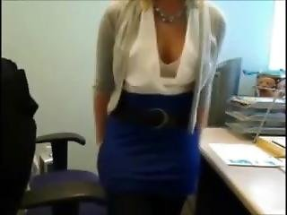 Mature In Office