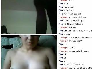 S02e03 Argentina Couple Playing In Omegle