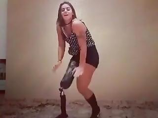 Hot Lak Braz Dancer Clip 2