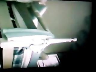 Wife Caught Mast On Hidden Cam
