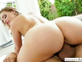 Bubble Butt Blonde Riding Dick Mia Malkova Pawg Twerkin On That Dick 2017