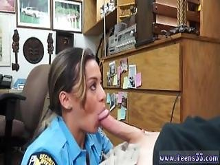 Ass Licking Anal Fingering Fucking Ms Police Officer