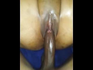 Long Stroke Made Her Squirt