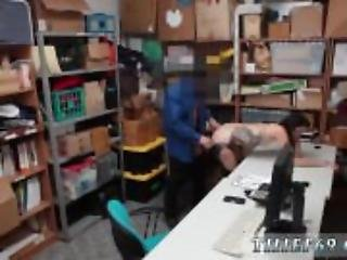 blonde, office, petite, police, taxi, Ados