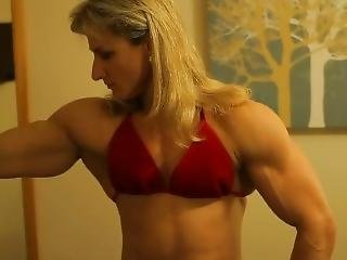 Muscular Fbb
