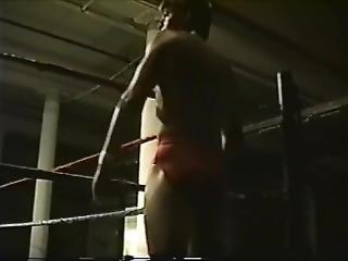 Classic Tag Team Wrestling